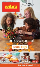 Wibra week 41 2021 NL herfst special