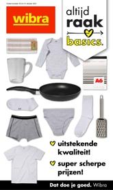 Wibra week 42 2021 NL