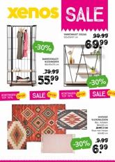Xenos week 4-5 2021 extra sale