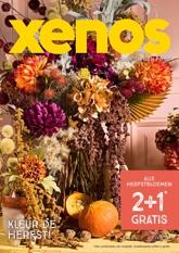 Xenos week 36-37 2021