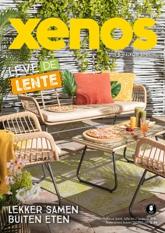 Xenos Tuin & Balkon week 14-17 2021