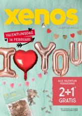 Xenos week 4-6 2021 Valentijnsfolder