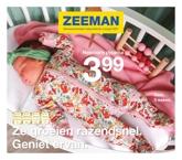 Zeeman baby week 6 2021